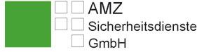 AMZ Sicherheitsdienste