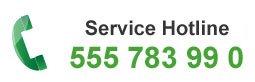 24h Hotline - 030 / 555 783 990