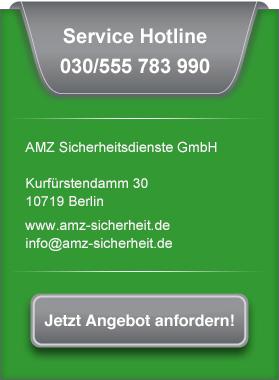 Service-Hotline 030/555783990
